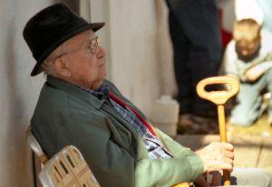 Pracaeu - wyjazdowa podpora dla osób starszych