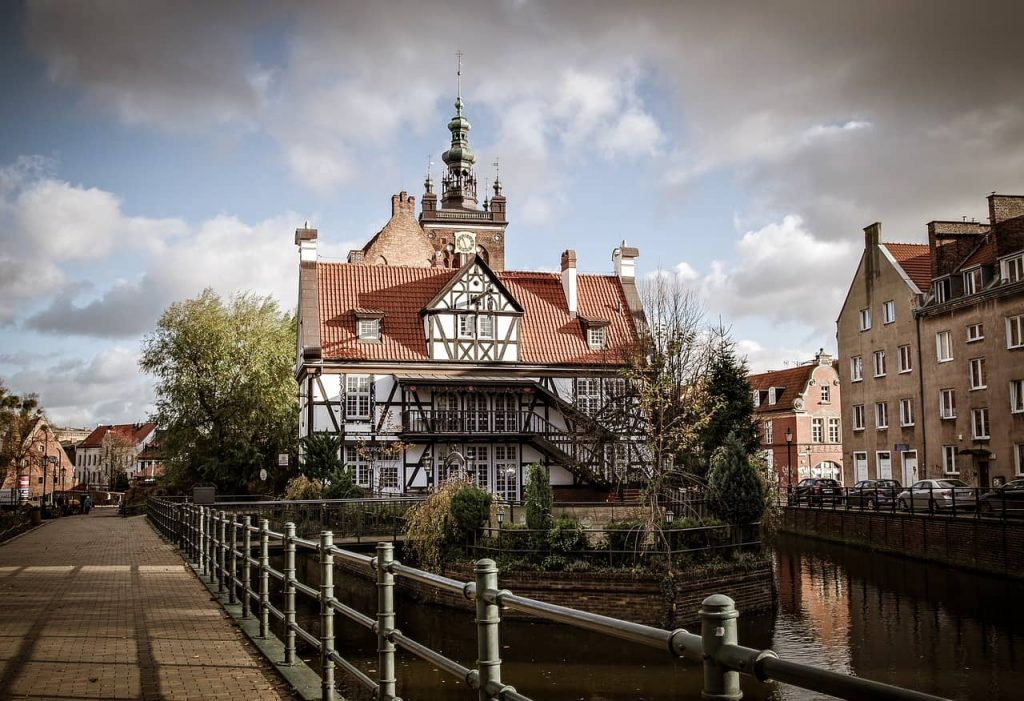 atrakcje-gdanska, stare-miasto, polskie-morze