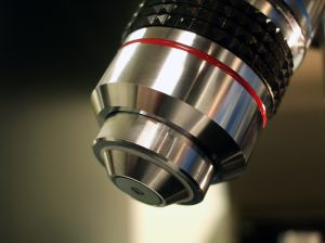 Mikroskop metalograficzny - dobrej jakości urządzenia firmy InLab