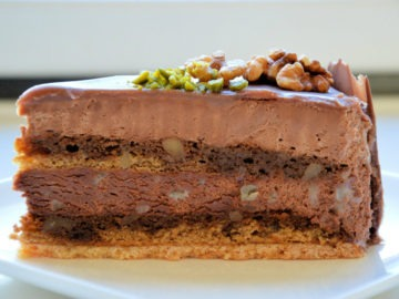jak się robi tort